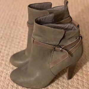 Aldo ankle heels